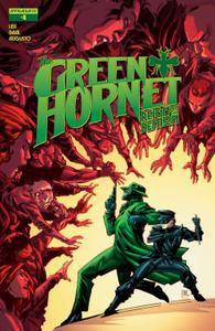 The Green Hornet - Reign of the Demon 004 2017 2 covers digital Son of Ultron-Empire