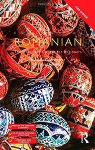 Colloquial Romanian: The Complete Course for Beginners, 4 edition