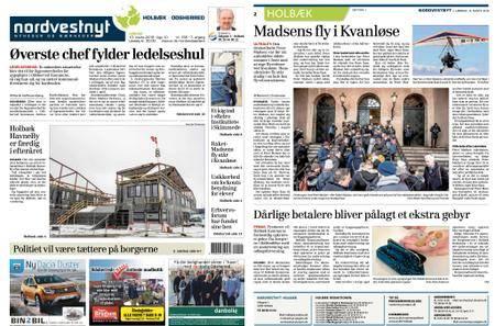 Nordvestnyt Holbæk Odsherred – 10. marts 2018