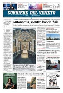 Corriere del Veneto Vicenza e Bassano – 25 gennaio 2019