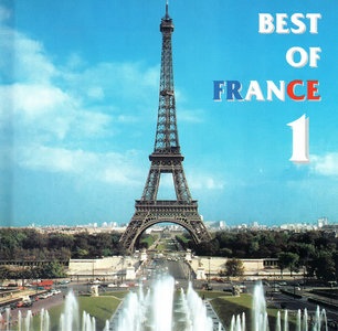 VA - Best of France 1 (1995) [Re-Up]
