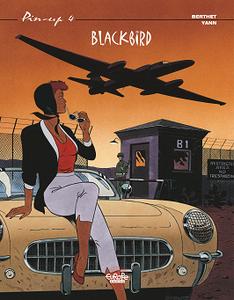 Pin-up 04 - Blackbird (2018)