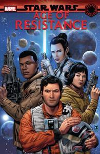Star Wars-Age Of Resistance 2020 Digital Kileko