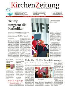 KirchenZeitung - Die Woche im Bistum Hildesheim – 02. Februar 2020