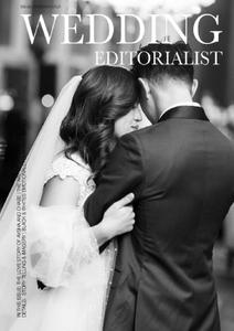 The Wedding Editorialist - Aysha & Chase Luxe Wedding at the Mandarin Oriental 2018