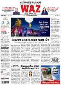WAZ Westdeutsche Allgemeine Zeitung Velbert/Heiligenhaus - 01. Juli 2019