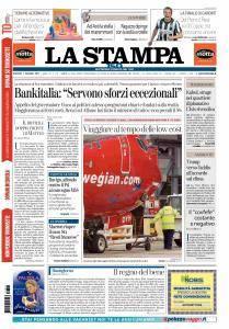 La Stampa - 1 Giugno 2017