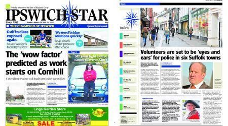 Ipswich Star – January 29, 2018