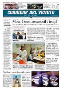 Corriere del Veneto Padova e Rovigo – 28 novembre 2019