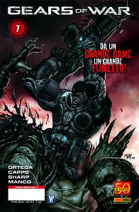 Gears Of War - Volume 7