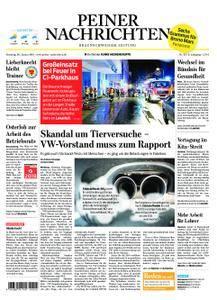 Peiner Nachrichten - 30. Januar 2018