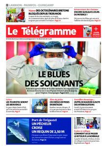 Le Télégramme Guingamp – 16 juin 2020