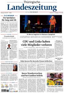 Thüringische Landeszeitung – 14. Mai 2019