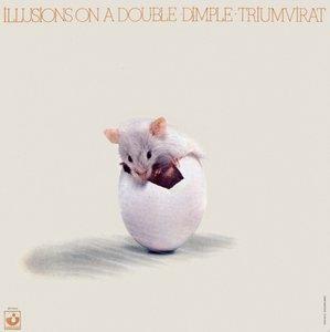 Triumvirat - Illusions On A Double Dimple (1974) US 1st Pressing - LP/FLAC 24bit/96kHz