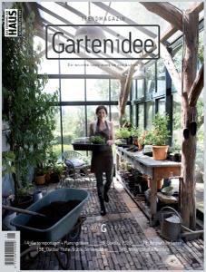 Das Einfamilienhaus Schweiz Sonderedition Gartenidee - Nr.1 2020