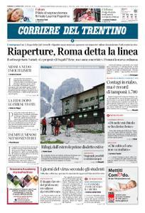 Corriere del Trentino – 12 aprile 2020