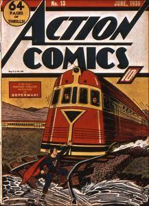 Action Comics 013
