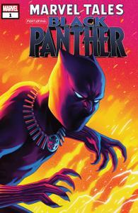 Marvel Tales-Black Panther 001 2019 Digital Zone