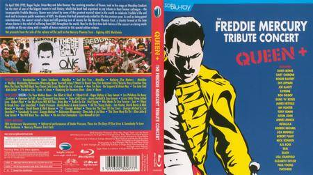 The Freddie Mercury Tribute Concert (2013)
