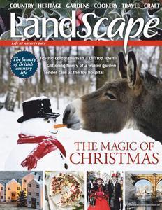 Landscape UK - December 2019