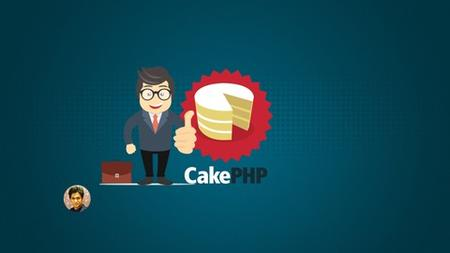CakePHP for Beginner to Advance with Complete Project