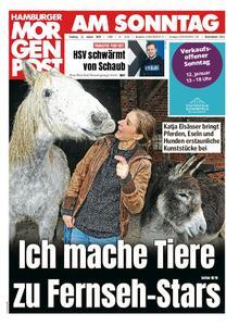 Hamburger Morgenpost – 12. Januar 2020