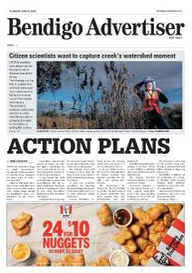 Bendigo Advertiser - June 18, 2020