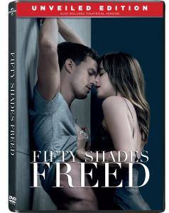 Fifty Shades Freed (2018) [THEATRICAL+UNVEILED]