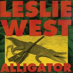 Leslie West - Alligator (1989)