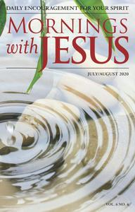 Mornings with Jesus – July 2020