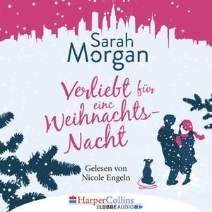 «Verliebt für eine Weihnachtsnacht» by Sarah Morgan