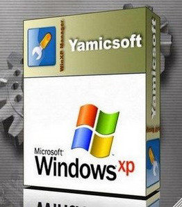Yamicsoft WinXP Manager 7.0.8