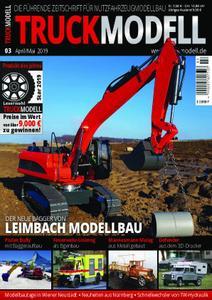 Truckmodell - März 2019