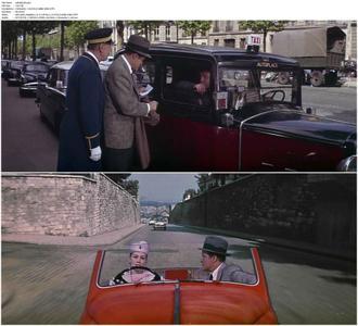 Paris Holiday (1958)