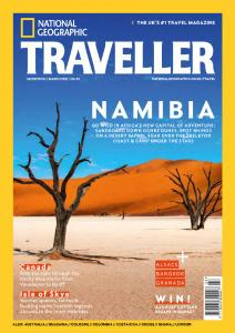 National Geographic Traveller UK - March 2021