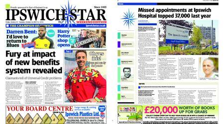Ipswich Star – October 12, 2018