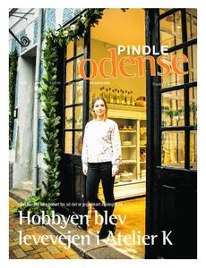 Pindle Odense – 03. december 2019