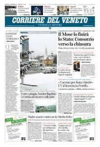 Corriere del Veneto Venezia e Mestre - 14 Novembre 2017