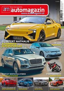 am Automagazin Austria – Dezember 2019
