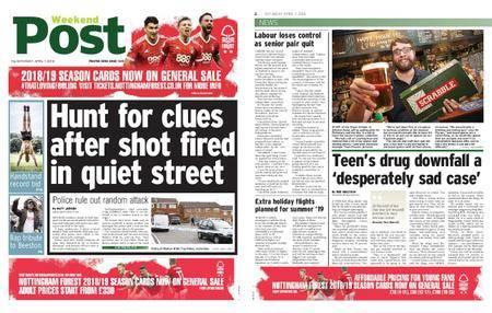 Nottingham Post – April 07, 2018