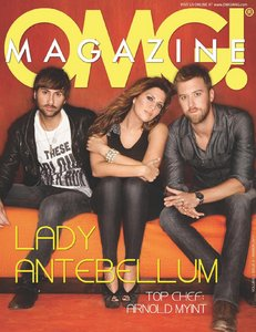 OMG Magazine – March 2011