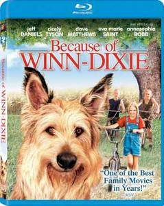 Because of Winn-Dixie (2005)