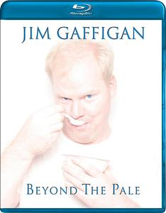 Jim Gaffigan: Beyond the Pale (2006)