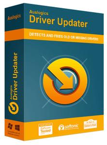 Auslogics Driver Updater 1.21.3 Multilingual Portable