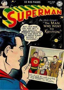 Superman 1939-1955 [97 of 121] [1952-08] Superman 077 ctc cbz