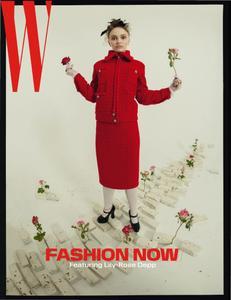 W Magazine - September 2019
