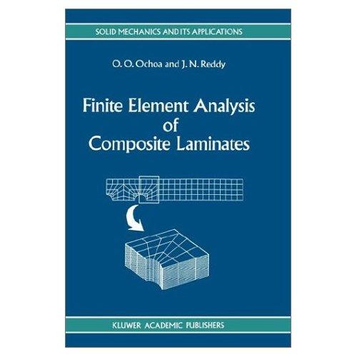 Finite Element Analysis of Composite Laminates (Repost)