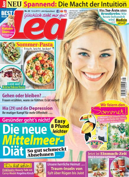 Lea Germany - 12 Juni 2019