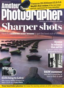 Amateur Photographer - 27 June 2020