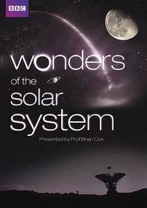 BBC - Wonders of the Solar System (2010)